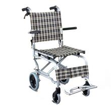 AZMED  Aluminum Fold-able Wheelchair AZ 804LA